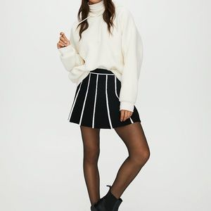ARITZIA | NWT Sunday Best Bambi Skirt